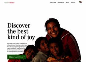 missionmexico.com