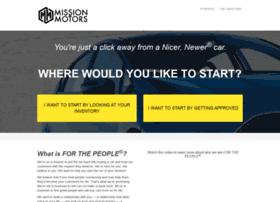 missionmotorsstanwood.com