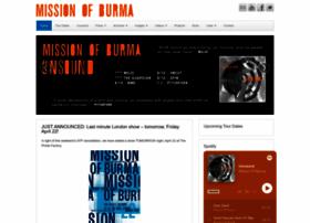 missionofburma.com