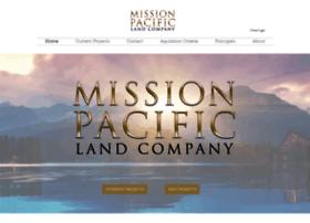 missionpacific.com