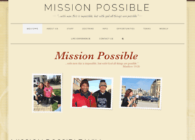 missionpossible.com