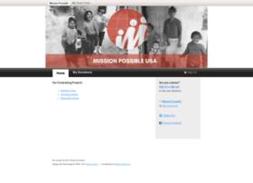 missionpossible.donortools.com
