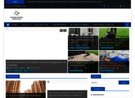 missionsharingknowledge.com