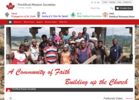 missionsocieties.danipadev.com
