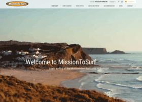 missiontosurf.com