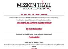 missiontrailcider.com