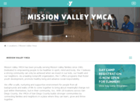 missionvalley.ymca.org