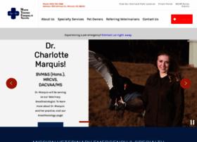 missionveterinaryspecialists.com