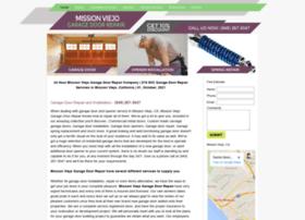 missionviejocagaragedoors.com
