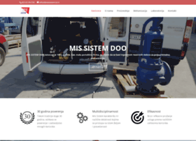 missistem.co.rs