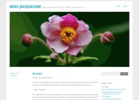 missjacquelineblog.wordpress.com
