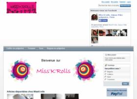 misskrolls.fr