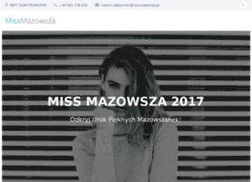 missmazowsza.pl