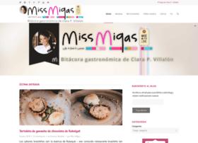 missmigas.com