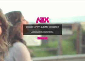 missmix.fi