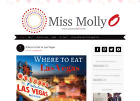 missmollyo.com