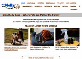 missmollysays.com