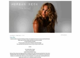 missmorganbeck.blogspot.com