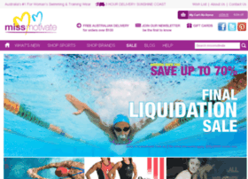 missmotivate.com.au