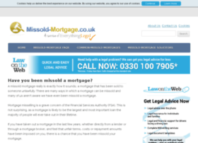 missold-mortgage.co.uk