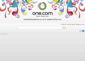 missoldinterestonly.co.uk
