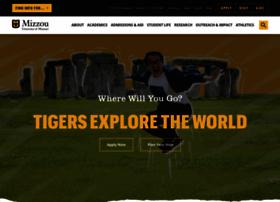 missouri.edu