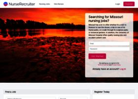 missouri.nursingjobs.us