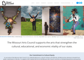 missouriartscouncil.org