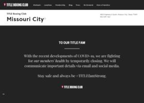 missouricity.titleboxingclub.com