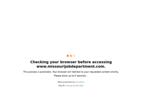missourijobdepartment.com