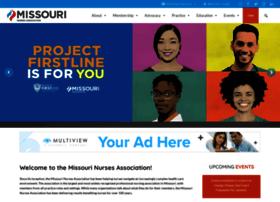 missourinurses.org