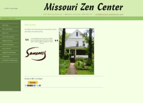 missourizencenter.org