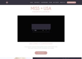 misspennsylvaniausa.com