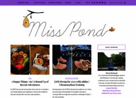 misspond.com