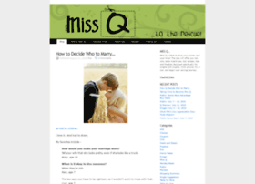 missq.wordpress.com