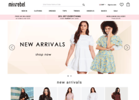 missrebel.co.uk