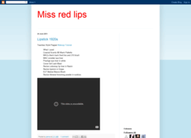 missredlips.blogspot.com