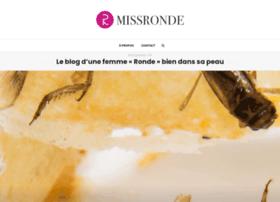 missronde.fr