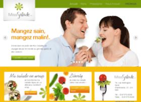 misssalade.com