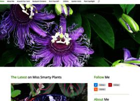misssmartyplants.com
