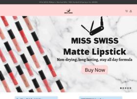 missswiss.com