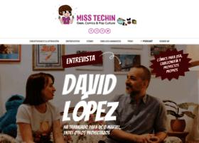 misstechin.com