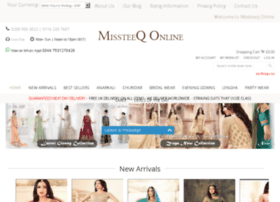 missteeqonline.com