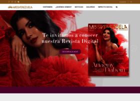 missvenezuela.com