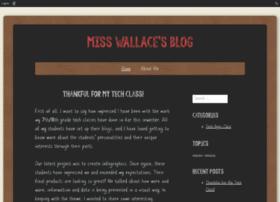 misswallacestcs.edublogs.org