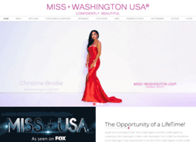 misswashingtonusa.com