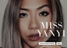 missyanyi.com