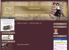 missybebear.blogspot.com