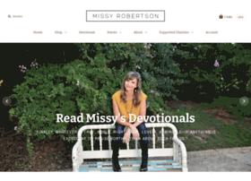 missyrobertson.com