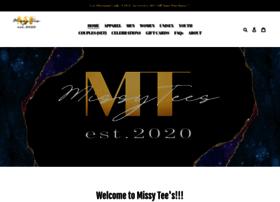 missytees.com